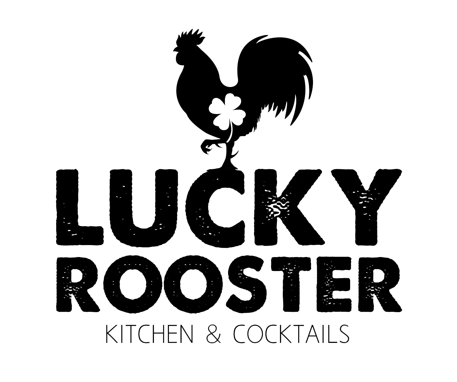 Be the First to visit Lucky Rooster Kitchen & Cocktails